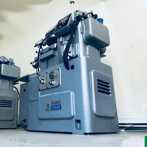 全自动FX-G120型滚齿机