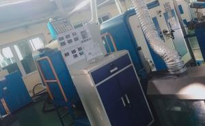 多工位螺栓冷镦机
